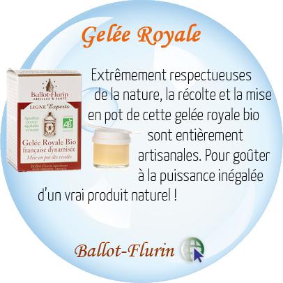 Gelee-Royale
