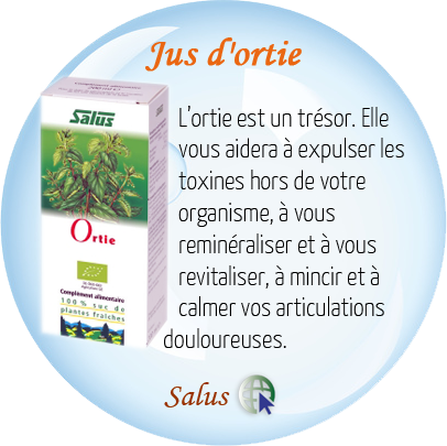 Jus-d'ortie