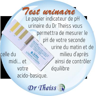 test urinaire