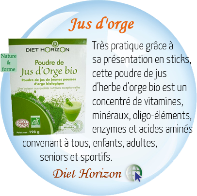 Jus-d'orge