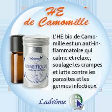 HE de Camomille