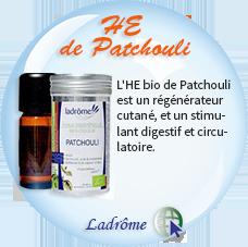 patchoulli