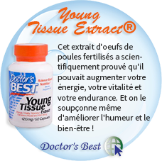 Young Tissue Extract